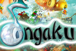Pop paint bubbles in time with music to make the perfect picture in Ongaku!