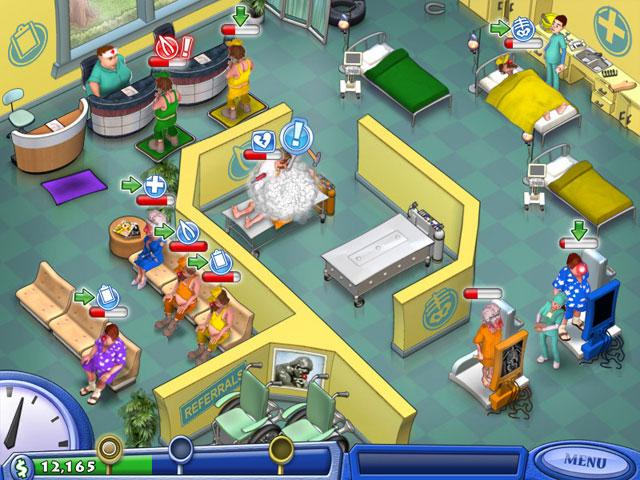 OPERATION Mania screen shot