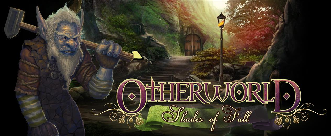 Otherworld: Shades of Fall - An eternal winter?