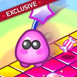 Otto's Magic Blocks - Esquiva a los bichos y salta de un lado a otro sobre los bloques mágicos. - logo