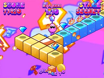 Otto's Magic Blocks screen shot