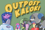 Race against time to build spectacular space stations in Outpost Kaloki!