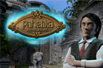 Pahelika: Revelations is a beautiful Hidden Object adventure, featuring 50 different locations and an innovative magic system.