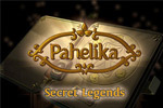 Pahelika - Secret Legends is an adventure game featuring unique puzzles!