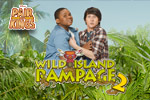 Race through the jungle to collect Magical Tikis! New traps, enemies, and missing dolls! Play Pair of Kings: Wild Island Rampage 2 online today!