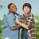 Pair of Kings: Wild Island Rampage 2 - logo