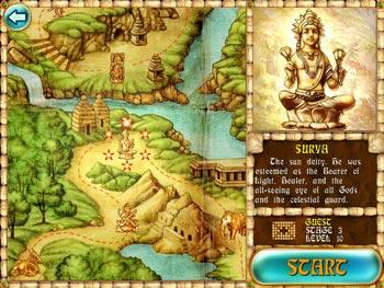 Pantheon screen shot