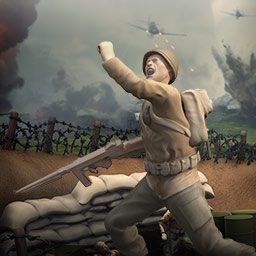 Panzer General Online - With Panzer General Online you command your troops in turn-based tactical battles. - logo