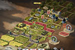 Screenshot of Panzer General Online