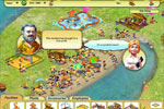 Screenshot of Paradise Beach 2
