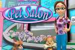 Can you run a snazzy pet spa and keep all the clients happy?