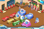 Screenshot of Paradise Pet Salon