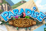 Embark on a wild match 3 adventure by reviving an island in Paradise Quest!