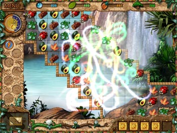 Paradise Quest screen shot
