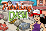 Parking Dash™ ramps up your DASH™ game with an all new puzzle!