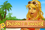Turn tropical islands into world-class resorts in Passport to Paradise!