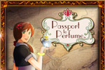 Manage a perfume shop and create new scents in Passport to Perfume™!