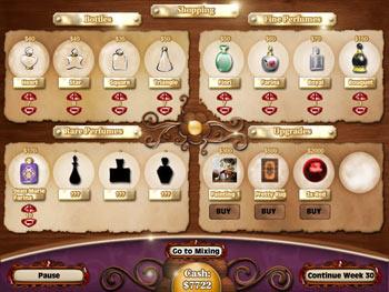 Passport to Perfume screen shot