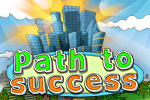 Set out to find your place in the world in Path to Success, a casual life simulation that includes a whole world of opportunities!