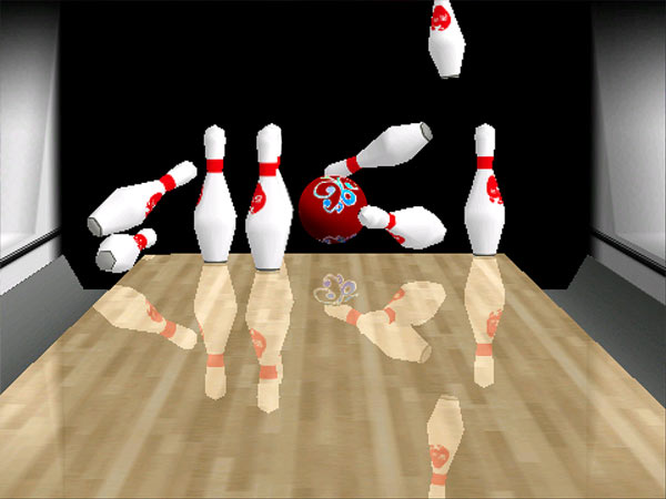 PBA® Bowling 2 screen shot