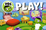 PBS Kids Play! is 35 exclusive games from PBS Kids, made for ages 3 to 6!
