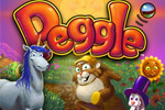Take your best shot with 10 mystical powers & clear all the pegs in Peggle!