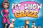 Help cuddly kittens and darling dogs win 'Best in Show' in Pet Show Craze!