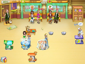 Pet Show Craze screen shot