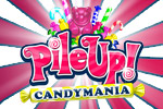 PileUp! Candymania is a delicious treat for your Android phone! Match sets of three candies to make them vanish.