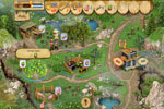 Screenshot of Pioneer Lands