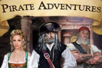 In this hidden object game, help Sharpshooter Jack, a pirate, solve the mystery of the enchanted box!  Play Pirate Adventures: The Enchanted Box!