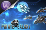 Enjoy fast-paced, tactical combats against the enemy and invite your friends on exciting missions in Pirate Galaxy! Play for free today!