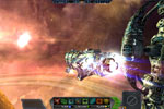 Screenshot of Pirate Galaxy