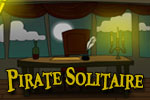 A treasure map has been tossed in the ocean! Follow this map in Pirate Solitaire, a fast-paced and exciting Card game!
