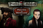 In Pirates of the Caribbean: On Stranger Tides, choose your team--will you side with the pirates or the mermaids?