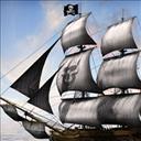 Pirates Plunder Slots - logo