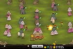 Screenshot of PixelJunk™ Monsters HD