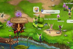 Screenshot of Pixie Hollow