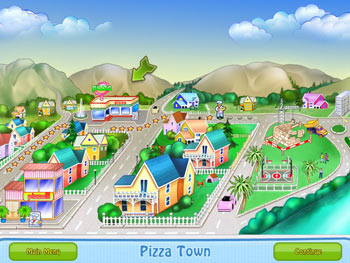 Pizza Chef screen shot