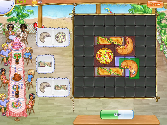 Pizza Chef 2 screen shot