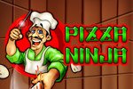 Are you ready to toss out the world's greatest pizza? Slice up some ingredients to make the best pizza pie in Pizza Ninja!