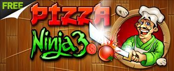 Pizza Ninja 3 - image