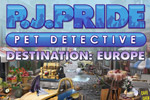 PJ Pride Pet Detective: Destination Europe is a superb mystery!