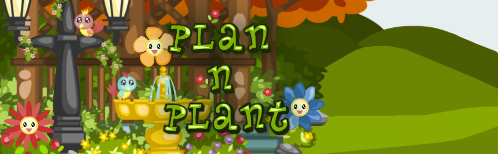Plan N Plant