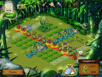 Plantasia screen shot