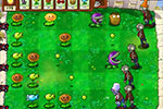 Imagen de pantalla de Plants vs. Zombies - Game of the Year