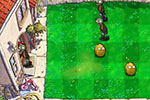 Screenshot of Cash Tournaments - Plants vs. Zombies