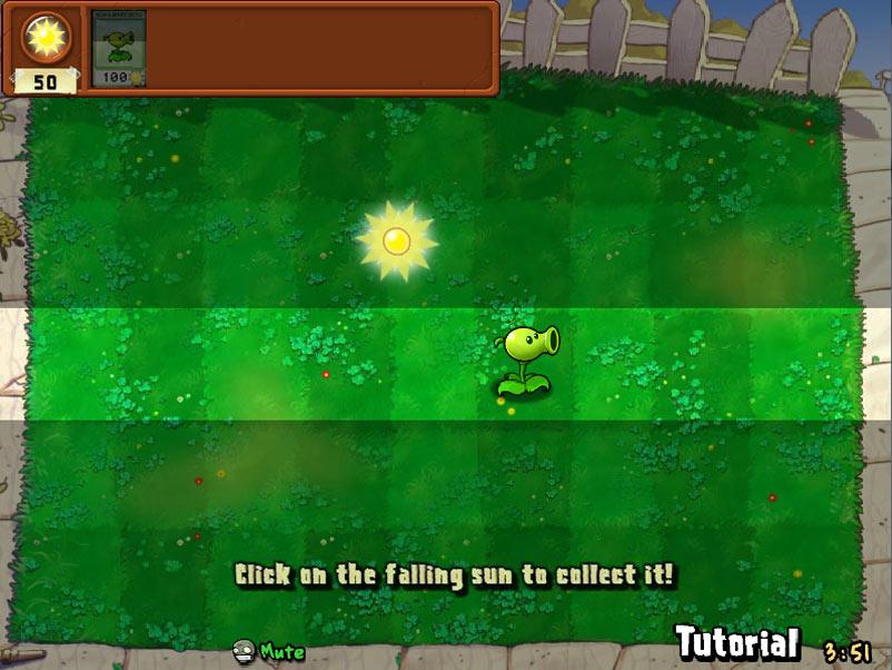 Cash Tournaments - Plants vs. Zombies screen shot