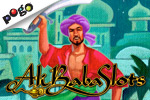 Help Ali Baba find the seven lost jewels in the free online casino game Ali Baba Slots!