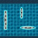 BATTLESHIP Naval Combat Online - logo
